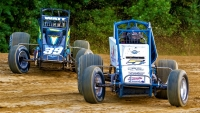 USAC Rapid Tire East Coast Sprint Cars