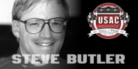 STEVE BUTLER: USAC HALL OF FAME CLASS OF 2016
