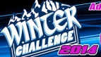 "2014 DEBUTS WITH CANYON'S ""WINTER CHALLENGE"""