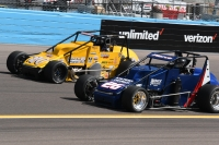 PHOENIX COPPER CUP RACE PREVIEW