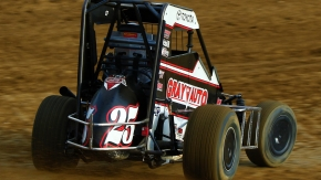 THE BUSIEST USAC MIDGET DRIVERS OF THE PAST DECADE