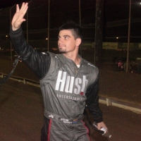 Stevie Sussex wins at Cocopah