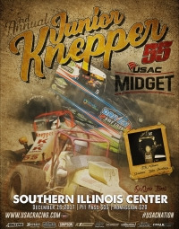 JUNIOR KNEPPER 55 TICKETS NOW ON SALE!