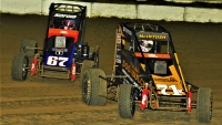BONUS INDIANA MIDGET WEEK DATE GOES TO PUTNAMVILLE; BLOOMINGTON ROUND CANCELED