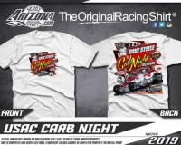 DAVE STEELE CARB NIGHT CLASSIC SHIRTS ON SALE