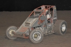 "TWO-DAY USAC SOUTHWEST ""SALUTE TO INDY"" OPENS SATURDAY AT CANYON SPEEDWAY PARK"