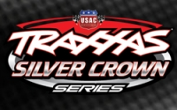 DODSON REPEATS IN IOWA SILVER CROWN 100-LAPPER