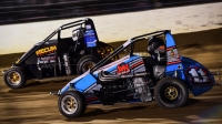 EXCITING FORMAT PRESENTS ACTION TO TRIM FIELD FOR BC39 MAIN