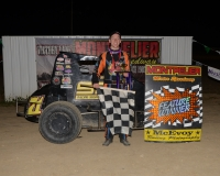 Winner Stratton Briggs