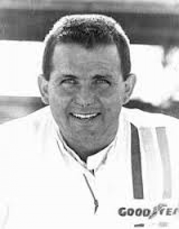 Jim Hurtubise