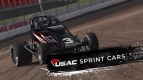 IRACING PARTNERS WITH USAC TO BRING AMSOIL SPRINT CAR RACING SIMULATION