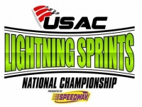 USAC LIGHTNING SPRINTS NATIONAL CHAMPIONSHIP POINTS STANDINGS: 8/3/2017