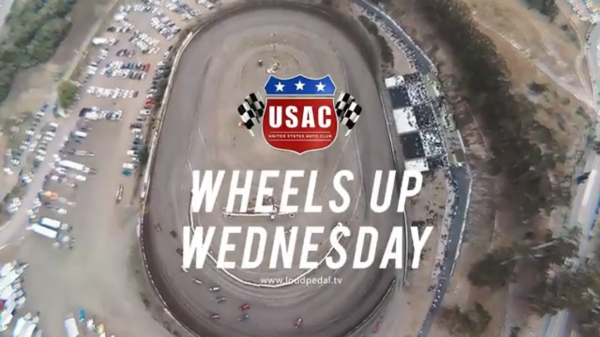 WHEELS UP WEDNESDAY SHOW TO COVER ALL THE HAPPENINGS IN USAC RACING FOR 2016