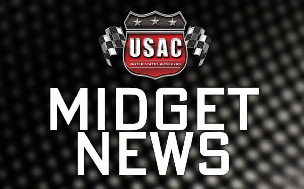 PLACERVILLE JUNE 1 NEXT FOR WESTERN MIDGETS