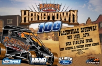 HANGTOWN 100 AT PLACERVILLE TO PAY RICHEST USAC MIDGET PURSE NOV. 19-20
