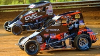 USAC MIDGETS INVADE GRANDVIEW ON JULY 30