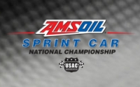 "AMSOIL SPRINTS HEAD FOR THE ""BURG"" SATURDAY"