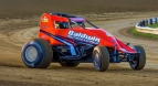 WINDOM GUNS FOR TERRE HAUTE TRIPLE FRIDAY AT HULMAN CLASSIC