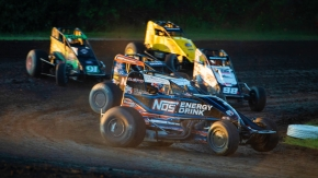 2019 INDIANA SPRINT WEEK STAT BOOK