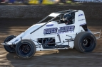 #58 Steven Garris – 14th in USAC West Coast point