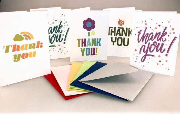 "USAC JOINS LEADER CARD'S ""A MILLION THANKS"" CAMPAIGN"