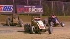 THE STORYLINES: 34 RACEWAY USAC SPRINTS ON SATURDAY