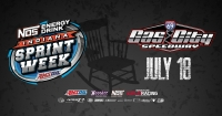 EVENT INFO: GAS CITY ISW - 7/18/2019