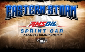 "WEDNESDAY'S ""HOCKETT CLASSIC"" OPENS ""EASTERN STORM"""
