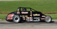 With his victory Friday night at Wisconsin's Madison International Speedway, Kody Swanson tied Jack Hewitt atop the USAC Silver Crown Champ Car Series win list with his 23rd career triumph. It was also his fourth-straight win of the season.