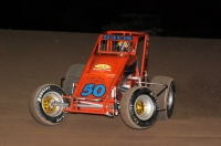 Charles Davis Wins at Prescott Valley.