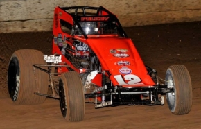 #12 Josh Pelkey – 13th in USAC SouthWest Sprint Car Point Standings.