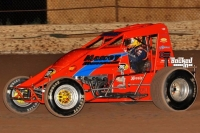 #50 Charles Davis Jr. – Race For The Cure Winner.