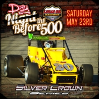 "NEW TIMETABLE GREETS INDY'S ""DAY BEFORE THE 500"" CLASSIC"