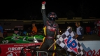 SWANSON SCORES 4TH STRAIGHT JOE JAMES/PAT O'CONNOR MEMORIAL