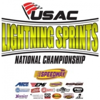 USAC LIGHTNING SPRINT RESULTS: APRIL 15-21, 2017