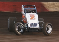 #10 Richard Vander Weerd - Sokola Shootout Winner.