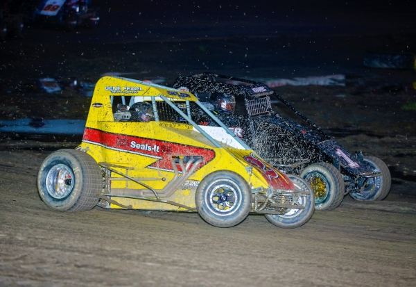 SPEED2 MIDGETS GO TO INDIANA AND VERMONT