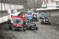 USAC WEEKLY POINTS RACING ON TAP SATURDAY AT PORT CITY RACEWAY