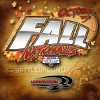 "Sprint Cars - Lawrenceburg (IN) Speedway ""Fall Nationals - Oct. 3rd"