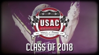 USAC HALL OF FAME CEREMONY THURSDAY AT IMS MUSEUM