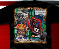 CELEBRATE SILVER CROWN'S RETURN TO PHOENIX IN STYLE WITH NEW MERCH