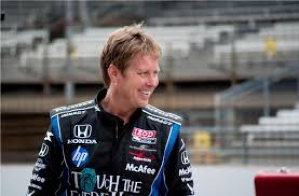 Davey Hamilton Named Executive Director of USAC Racing
