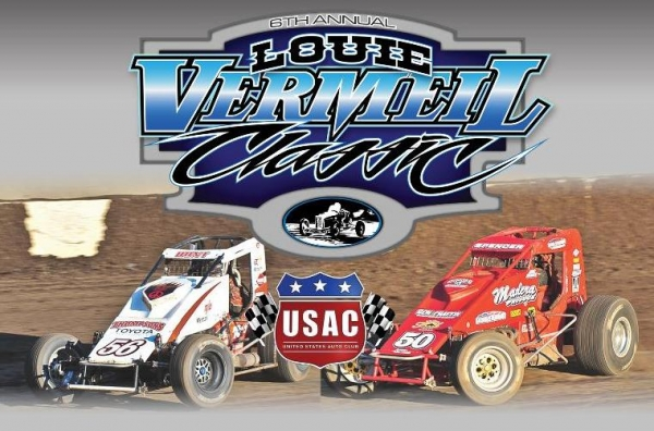 "BIG $$$ ""LOUIE VERMEIL CLASSIC"" AT CALISTOGA"