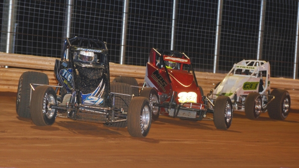 2020 USAC EAST COAST SPRINT SCHEDULE SET