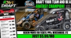 MORE THAN JUST BRAGGING RIGHTS, USAC TO CROWN SERIES FANTASY CHAMPION