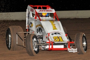 5-Time Sands Chevrolet USAC SouthWest Champion.