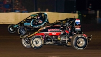"SUNDAY'S ""THE SHOWDOWN"" SHOWCASES USAC & MSCS SPRINTS AT TRI-STATE"