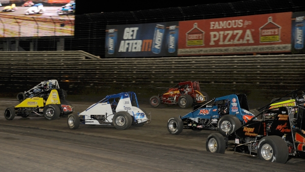 KNOXVILLE CORN BELT NATIONALS ENTRY LIST UPDATE