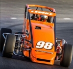 LEMKE GRABS WESTERN OVERALL AND PAVEMENT SPEED2 MIDGET TITLES