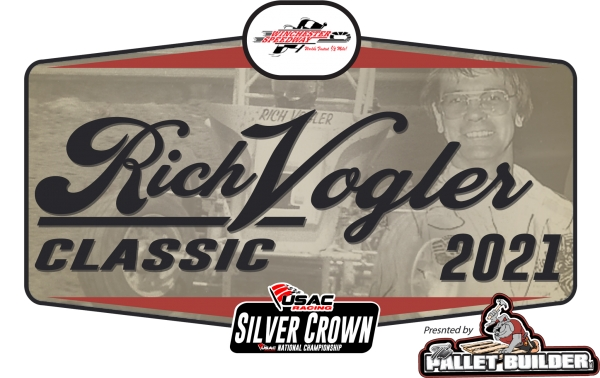 EVENT INFO: WINCHESTER USAC SILVER CROWN - 5/9/2021